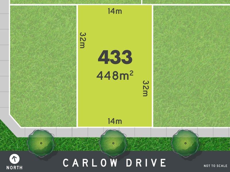 Lot 433, Carlow Drive, Alfredton, Vic 3350