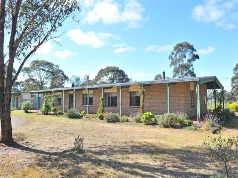 250 Sandhurst Town Road, Myers Flat, Vic 3556
