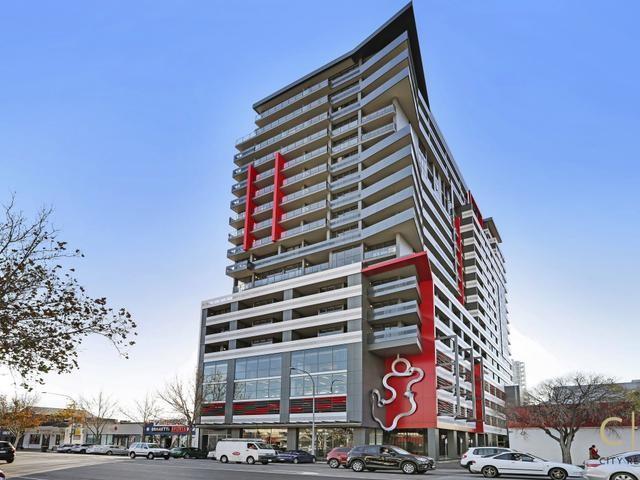 1113  11th Floor/160 Grote Steet, Adelaide