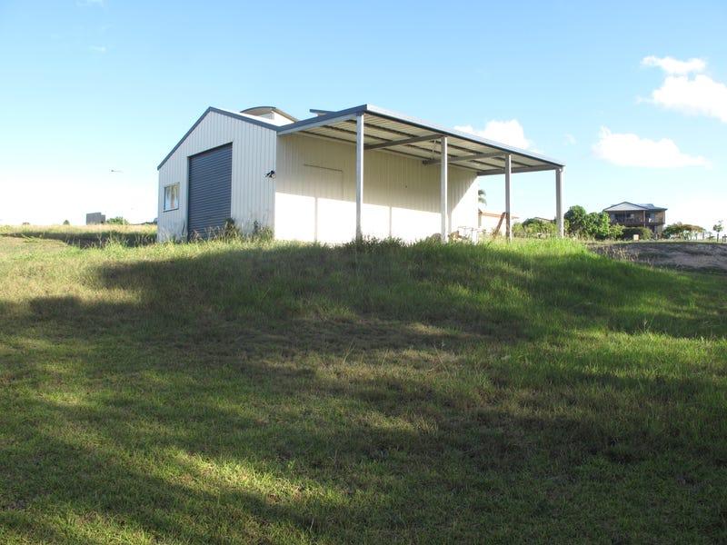 Lot 36, 36 lot 25 Highview Drive, Craignish, Qld 4655