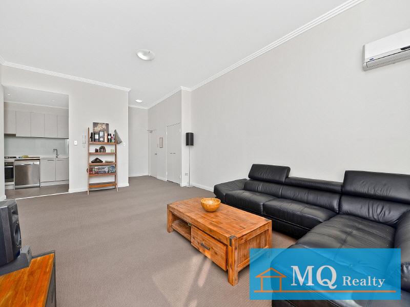 43/79-87 Beaconsfield Street, Silverwater, NSW 2128