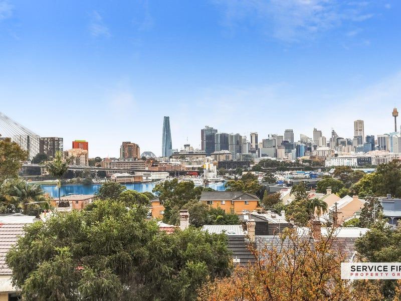 12/2 Avona Avenue, Glebe, NSW 2037