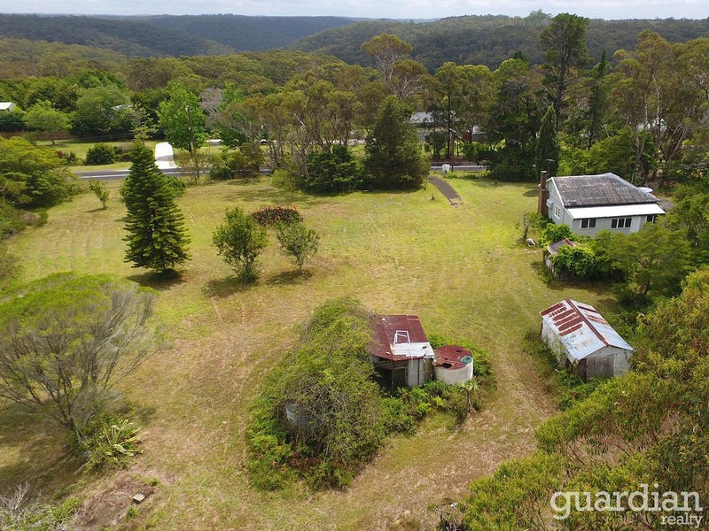 46 Bay Road, Arcadia, NSW 2159