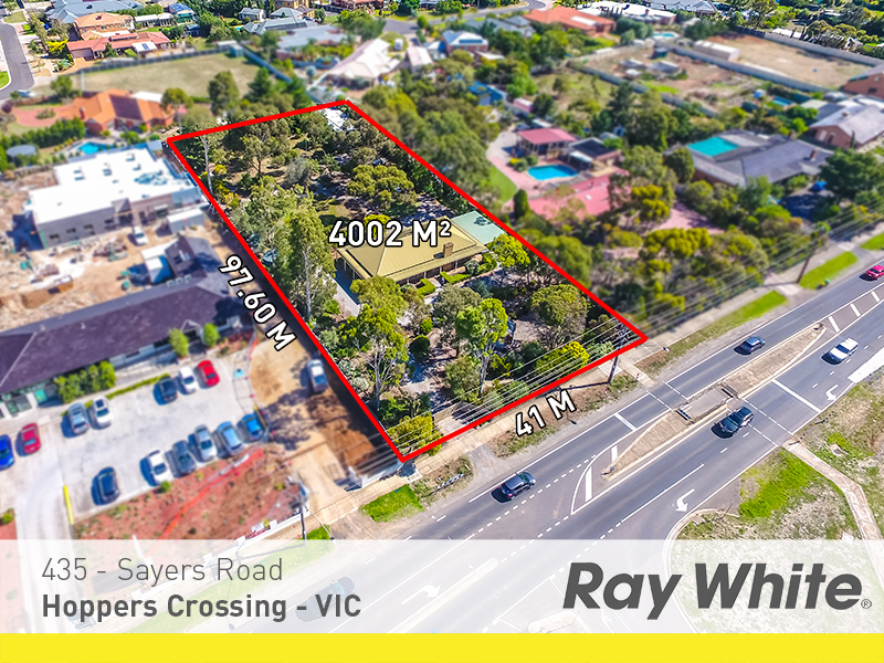 435 Sayers Road, Hoppers Crossing, Vic 3029