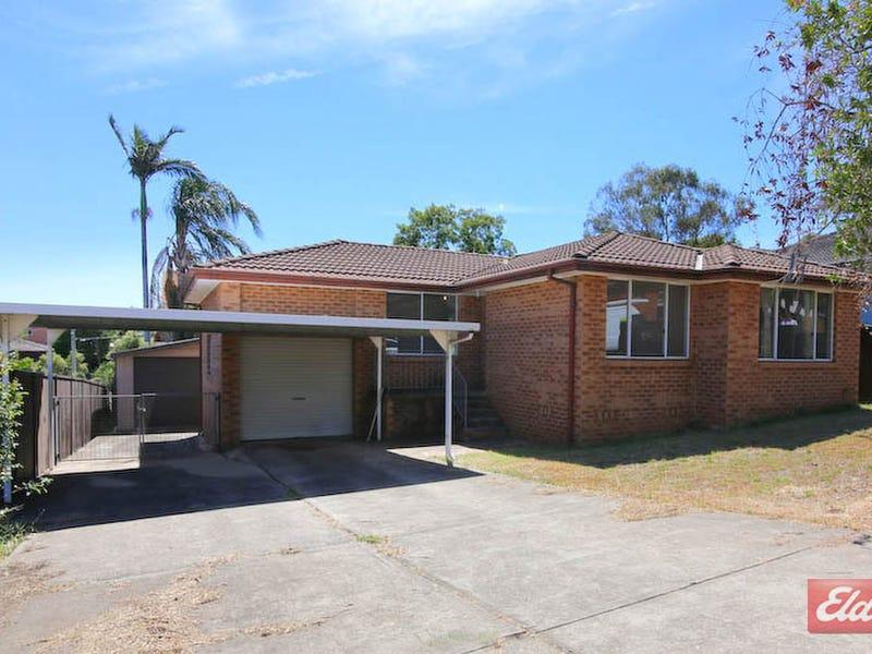 6 Emma Crescent, Constitution Hill, NSW 2145