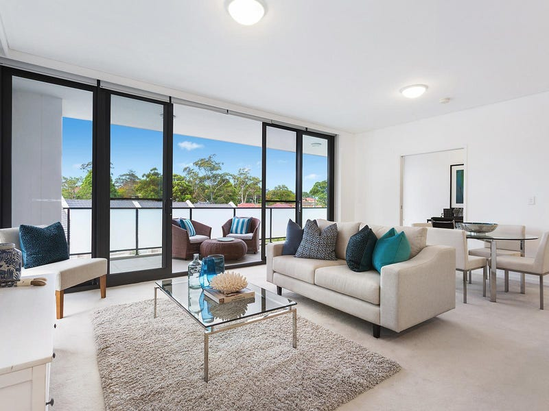 402/8 Avondale Way, Eastwood, NSW 2122