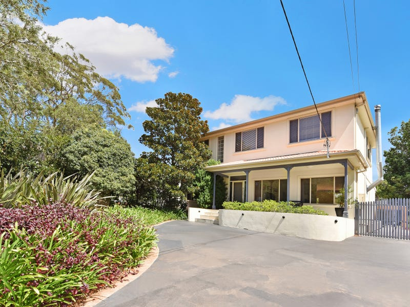 4 Inverness Avenue, Frenchs Forest, NSW 2086
