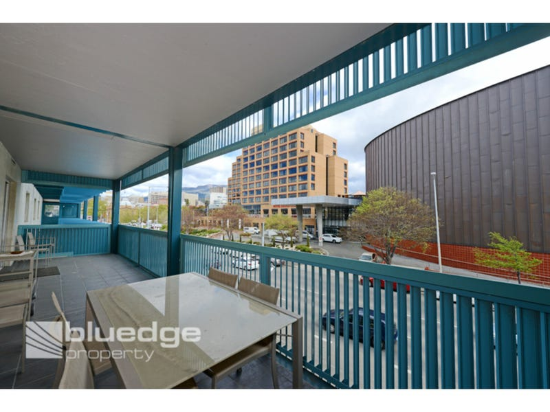 4/15 Hunter Street, Hobart, Tas 7000