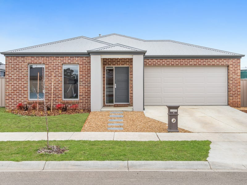 4 Fitch Court, Ballan, Vic 3342