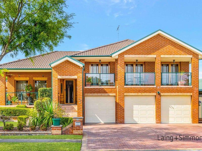 45 Middlehope Street, Bonnyrigg Heights, NSW 2177
