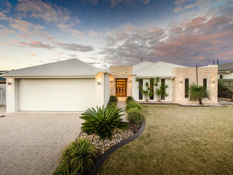 47 Nioka Drive, Highfields, Qld 4352
