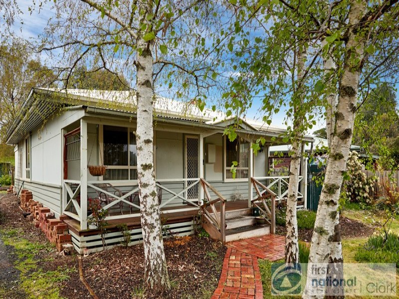 185 Nayook Poweltown Road, Nayook, Vic 3832