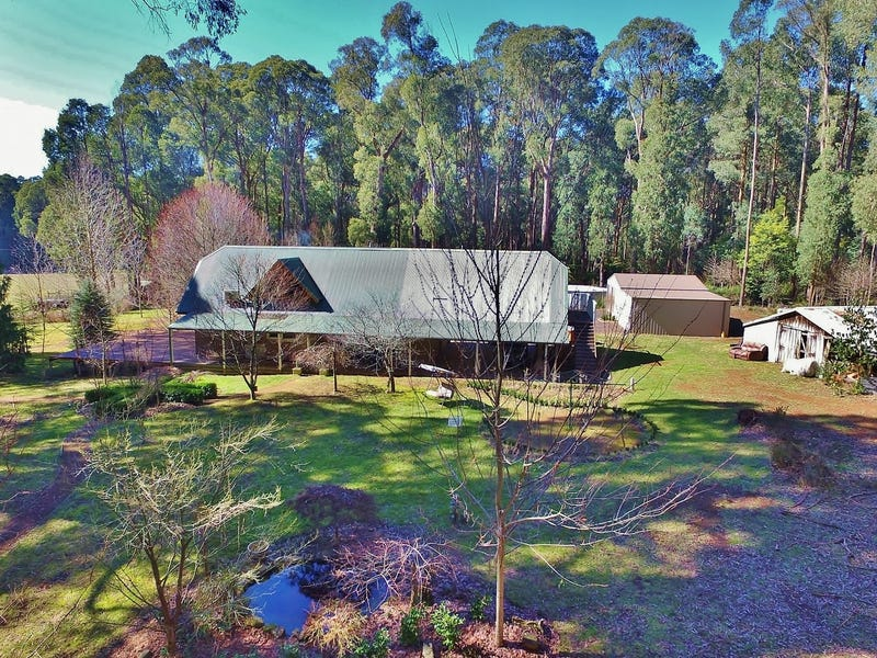 151 Manby Road, Narbethong, Vic 3778