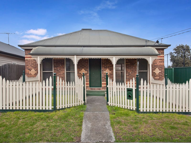 24 Oxford Street, West Footscray, Vic 3012