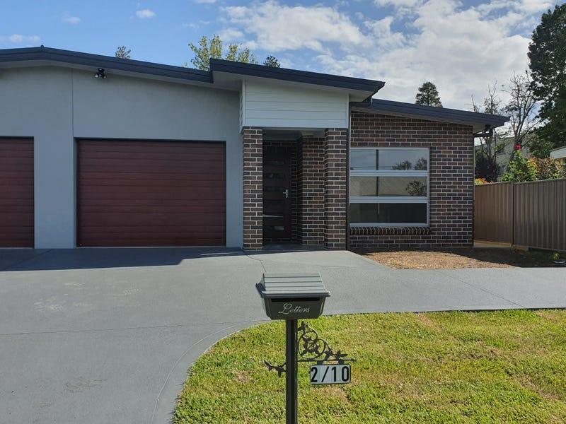 2/10 Brewery Lane, Armidale, NSW 2350