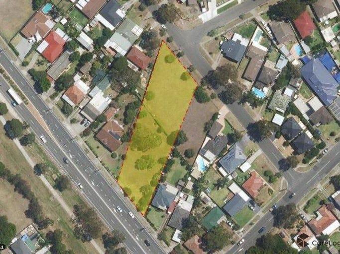8 Meehan Av, Hammondville, NSW 2170