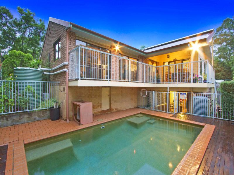1095 Grose Vale Road, Kurrajong, NSW 2758