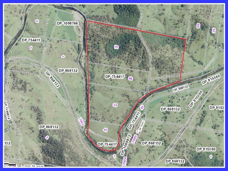 Lot 33 to 72 Oxley Highway, Yarras, NSW 2446