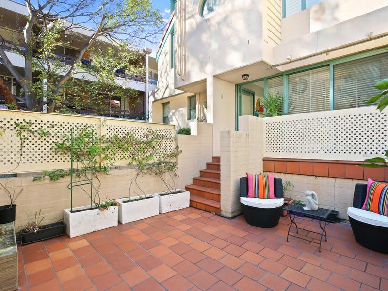 3/95 Gerard Street, Cremorne, NSW 2090