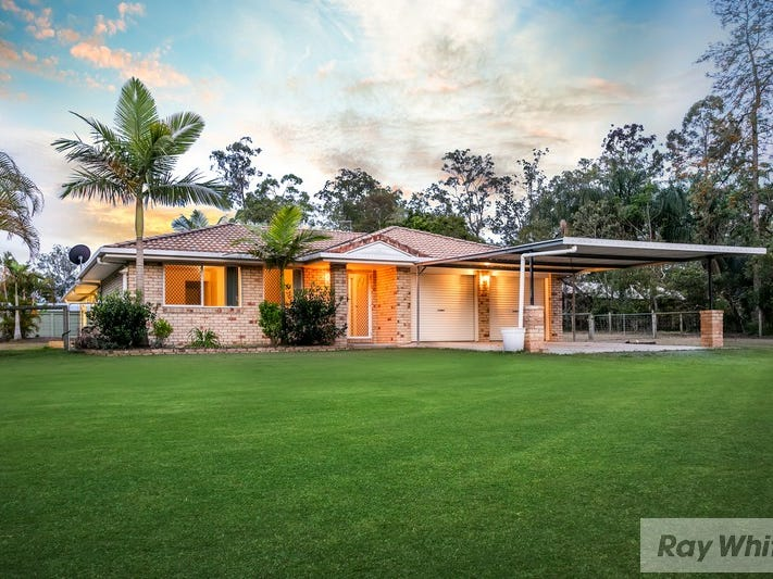 50-52 Carter Road, Munruben, Qld 4125