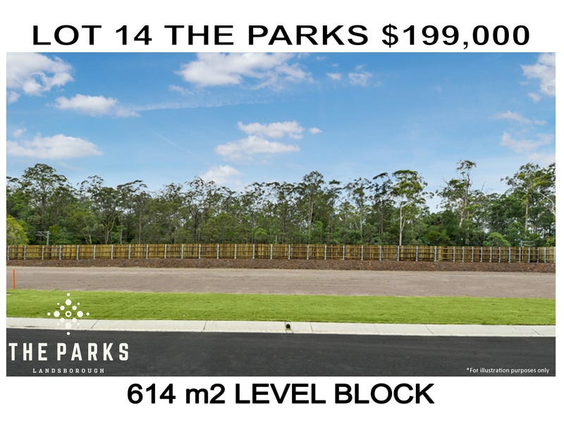 Lot 14, 5 Buckley Street, Landsborough, Qld 4550