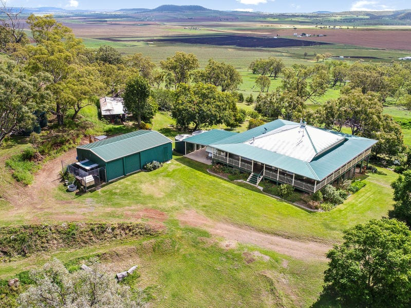 812 Greenmount-Hirstvale Road (East Greenmount), Ascot, Qld 4359