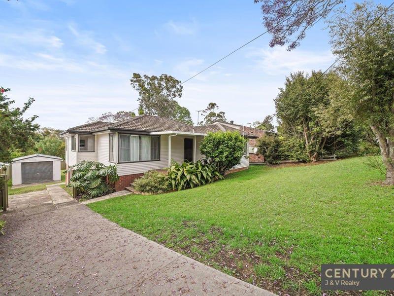 1 Rosslyn Street, Berowra, NSW 2081