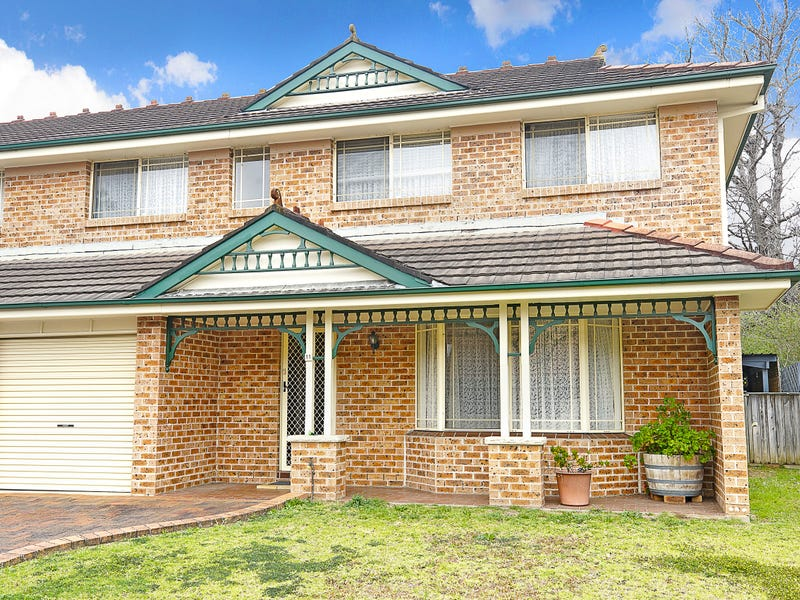 11/456 Cranebrook Road, Cranebrook, NSW 2749