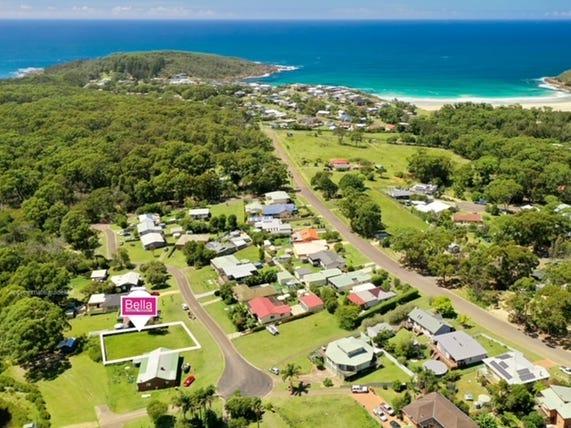 4 Hapgood Close, Kioloa, NSW 2539