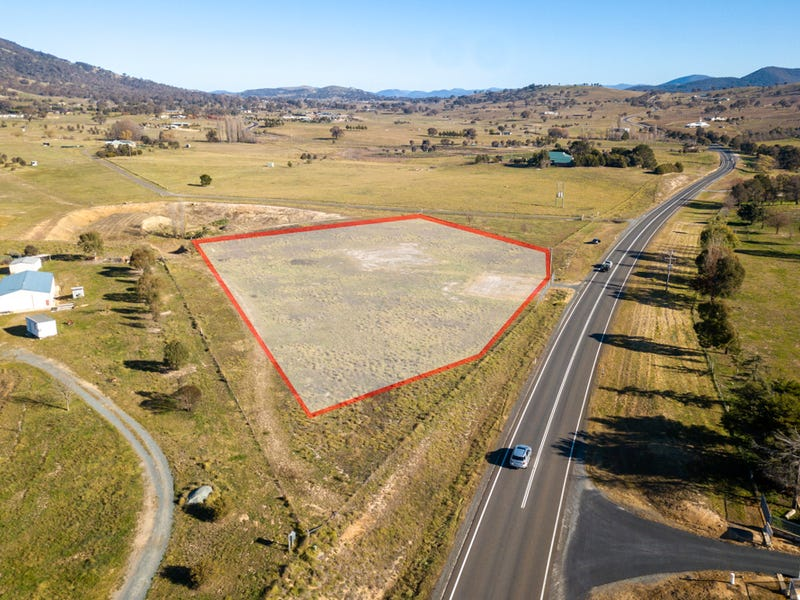1411 Old Cooma Road, Googong, NSW 2620