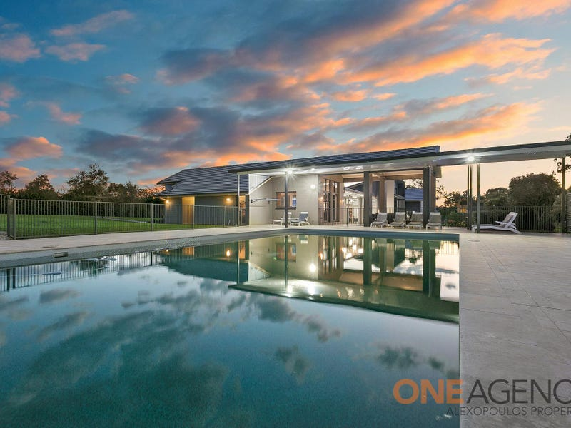198 Capitol Hill Drive, Mount Vernon, NSW 2178