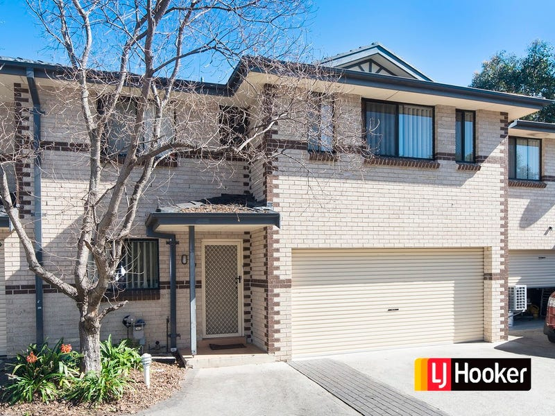 7/63 Spencer Street, Rooty Hill