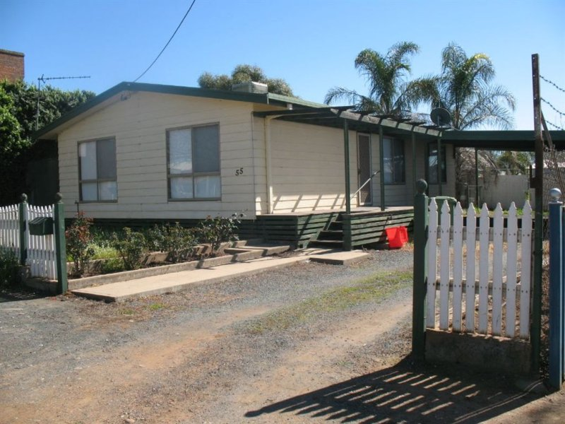 55-57 Neeld Street, Wyalong, NSW 2671