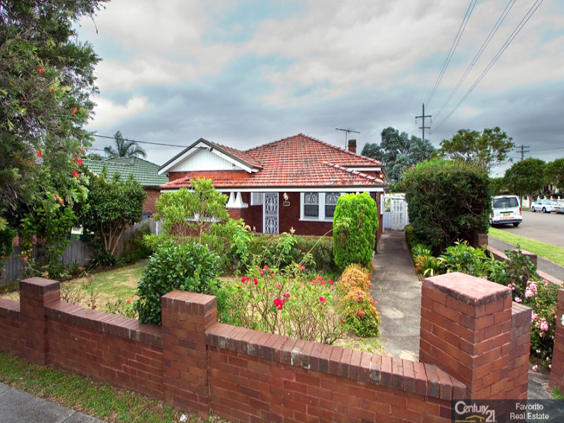 1 Gretchen Avenue, Earlwood, NSW 2206