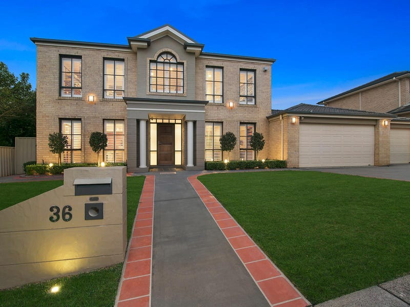 36 Cupania Crescent, Garden Suburb, NSW 2289