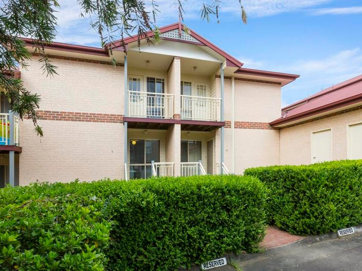 9/10-11 Ferguson Road, Springwood, NSW 2777