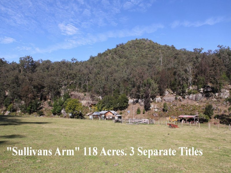 782 Wollombi Road, St Albans, NSW 2775