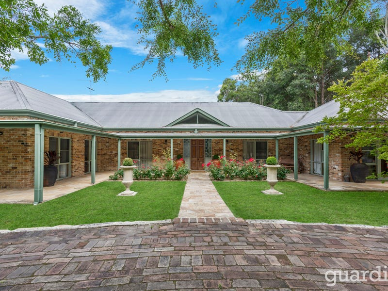 12 Langford Road, Dural, NSW 2158