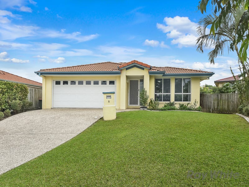 5 Joyce Crescent, Bracken Ridge, Qld 4017