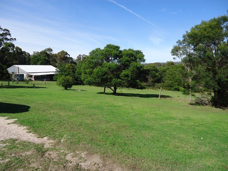 121 Wallagoot Lake Road, Wallagoot, NSW 2550