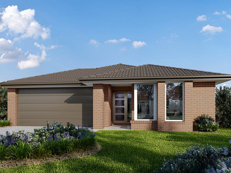 Lot 55 Brooklyn Fields Estate, Wirlinga