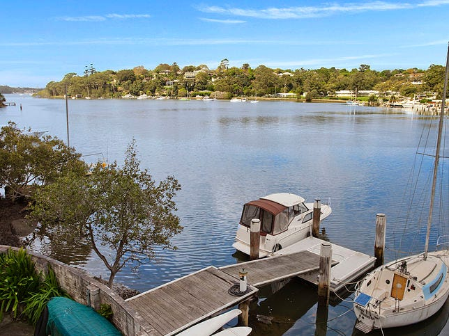 8 The Avenue, Linley Point, NSW 2066