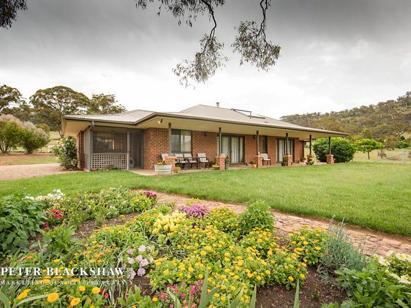 4855 Monaro Highway, Michelago, NSW 2620