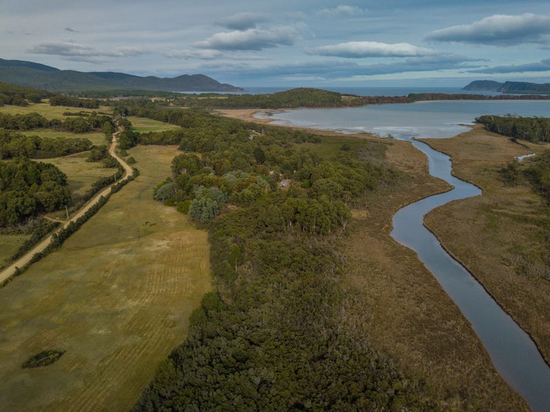656 Cloudy Bay Road, South Bruny, Tas 7150