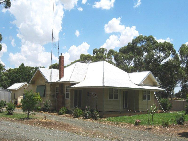 1343  Webb Road, Timmering, Vic 3561