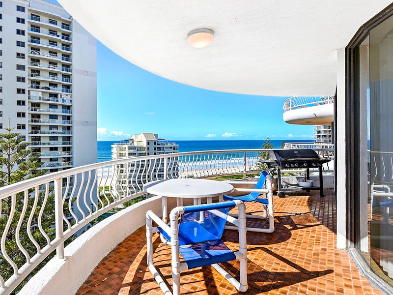 46/87 Old Burleigh Road, Surfers Paradise