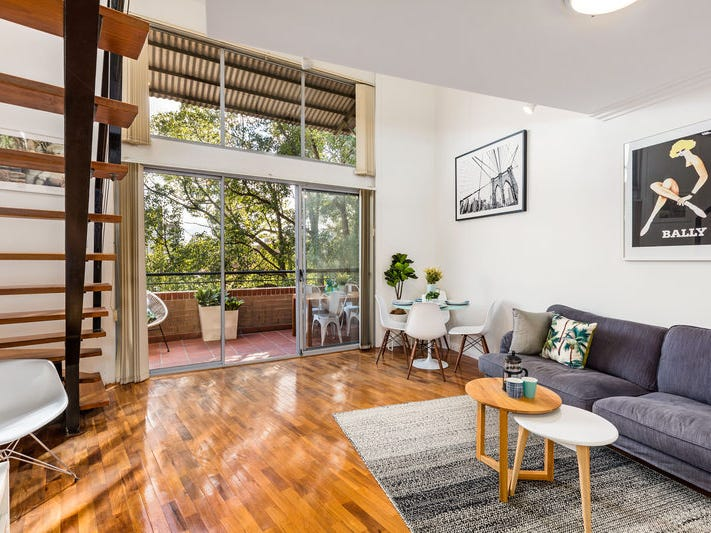 20/480 King Street, Newtown, NSW 2042