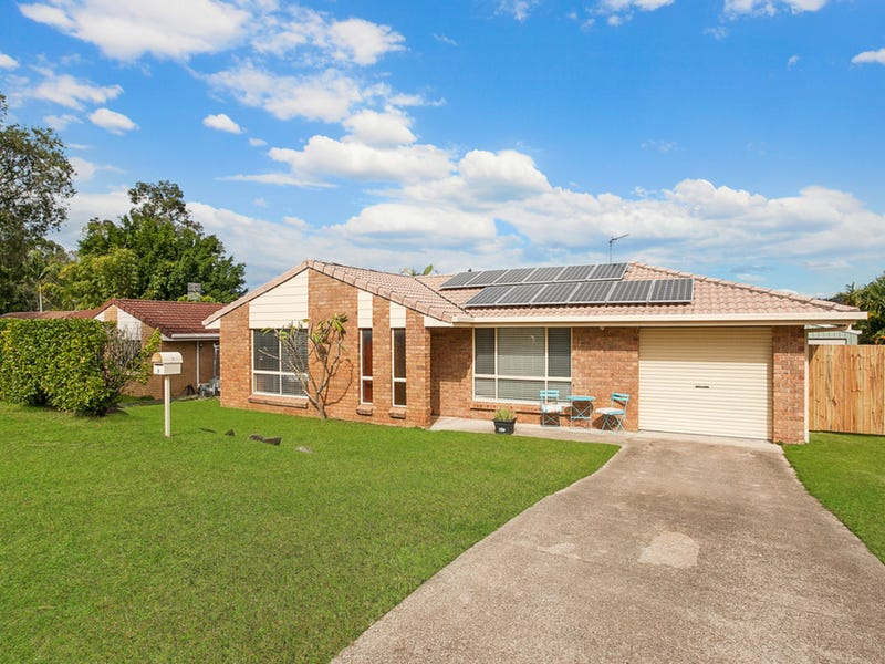 9 Issell Place, Highland Park, Qld 4211