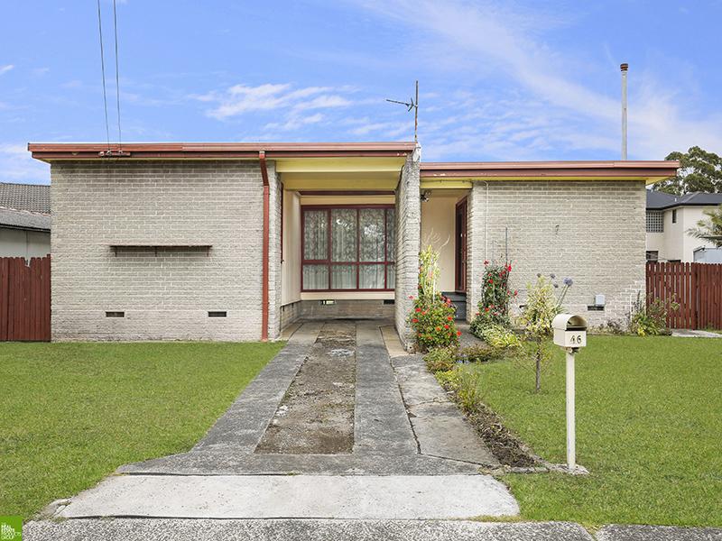 46 Bambil Crescent, Dapto, NSW 2530