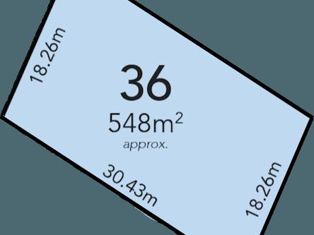 Lot 36, Austral Circuit, Victor Harbor